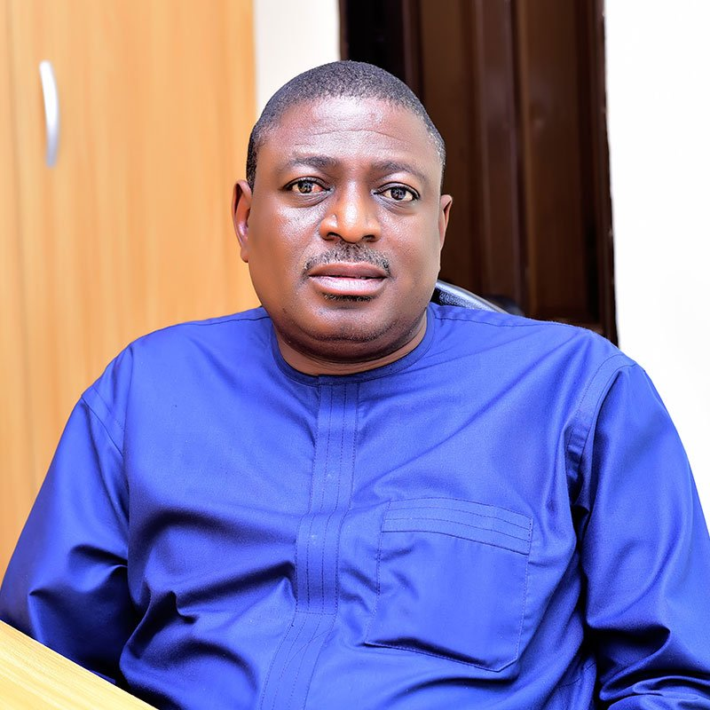 Akinbode Oluwafemi, Environmental Rights Action, Nigeria