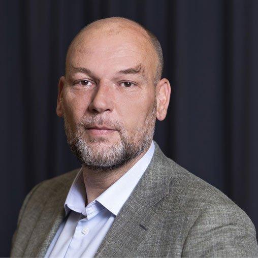 Deputy Mayor of Amsterdam
