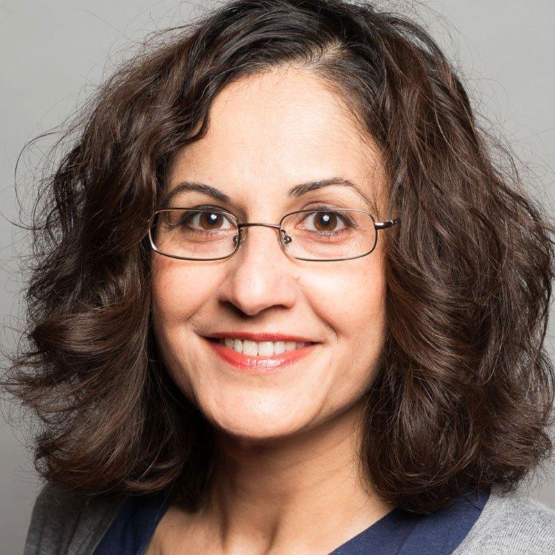 Asima Shaikh, London Borough of Islington Councillor