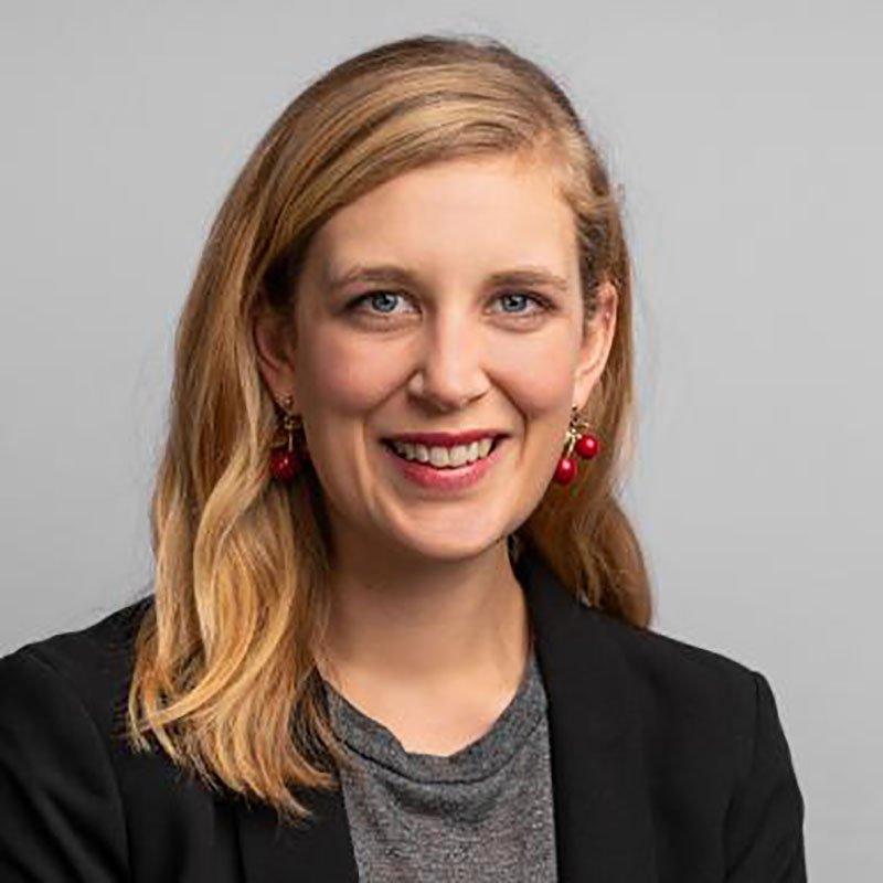 Johanna Bozuwa, The Democracy Collaborative
