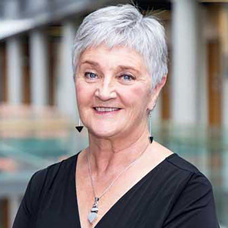 Mary Murphy, Maynooth University, Ireland