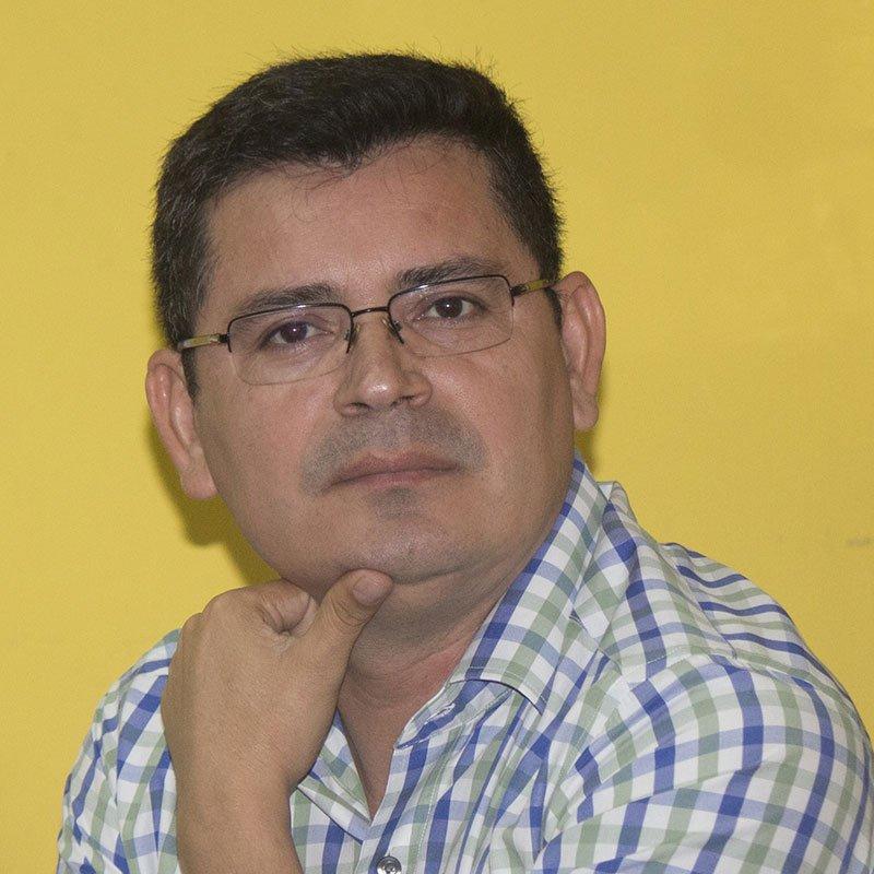 Samuel Ventura, Foro del Agua, El Salvador