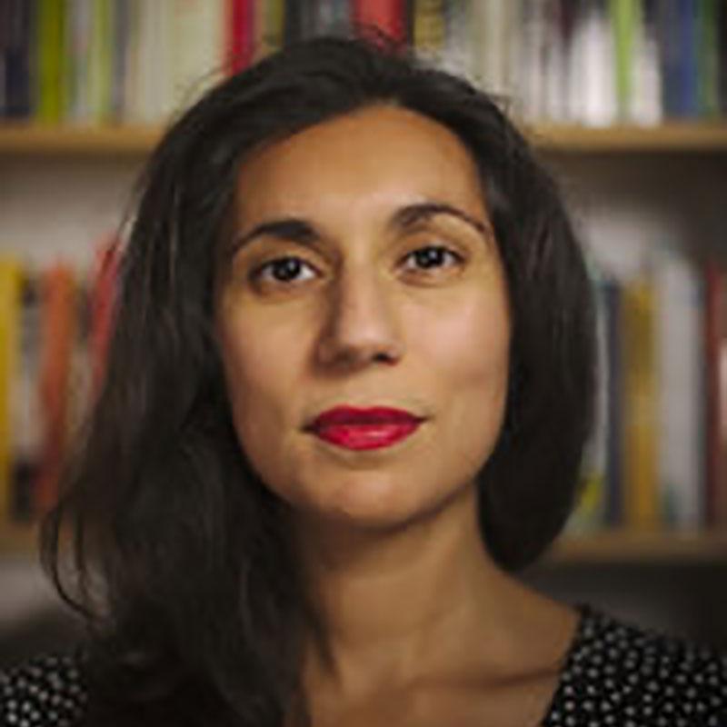 Laura Basu – openDemocracy